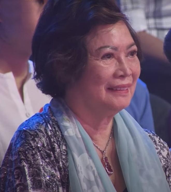 Chương trình cuối Ngọc Sơn bày tỏ tình cảm dành cho mẹ trước khi bà qua đời - 3