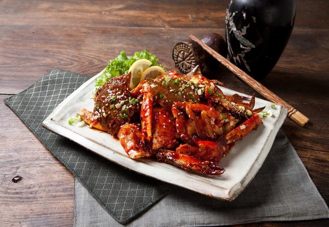 5 đặc sản ăn tươi nuốt sống ở Hàn Quốc khiến thực khách rùng mình - 8