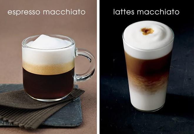 Những điều thú vị về Macchiato có thể bạn chưa biết - 2
