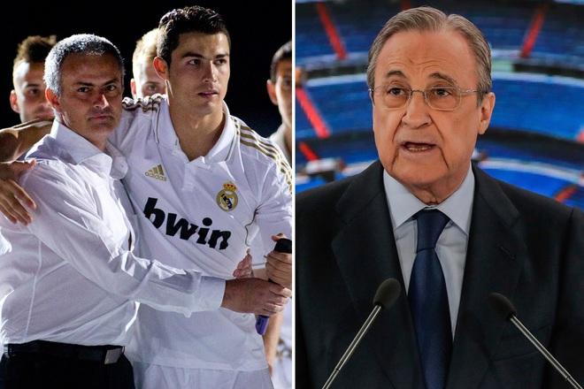 Tiết lộ bất ngờ về scandal rúng động Real Madrid - 2