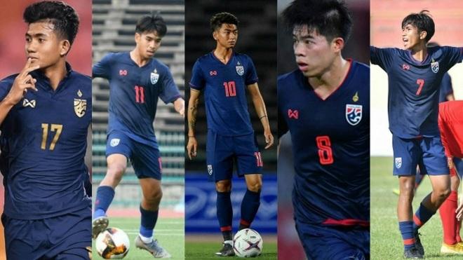 """Nc247info tổng hợp: Thái Lan gom đội hình mạnh """"phục hận"""" Malaysia tại vòng loại U23 châu Á"""