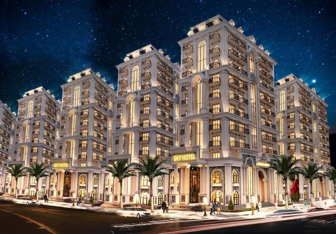 Cơ hội đầu tư khách sạn mặt biển đón sóng du lịch hậu Covid-19 - 1