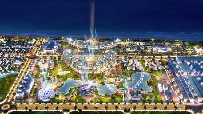 Cơ hội đầu tư khách sạn mặt biển đón sóng du lịch hậu Covid-19 - 2