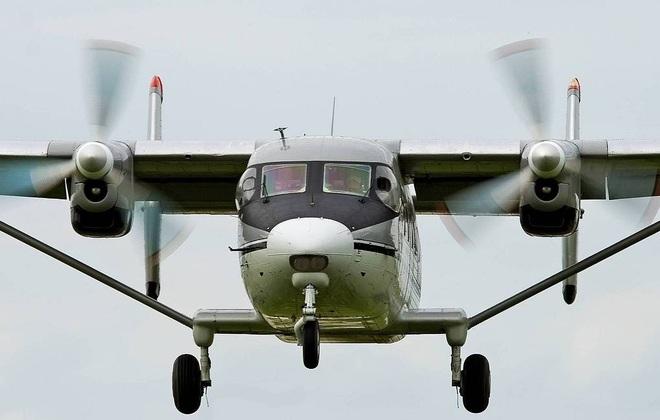 Tìm thấy máy bay Nga chở 17 người mất tích - 1