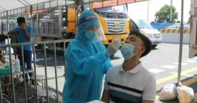 Hải Phòng: Ghi nhận 3 trường hợp dương tính với SARS-CoV-2 - 1