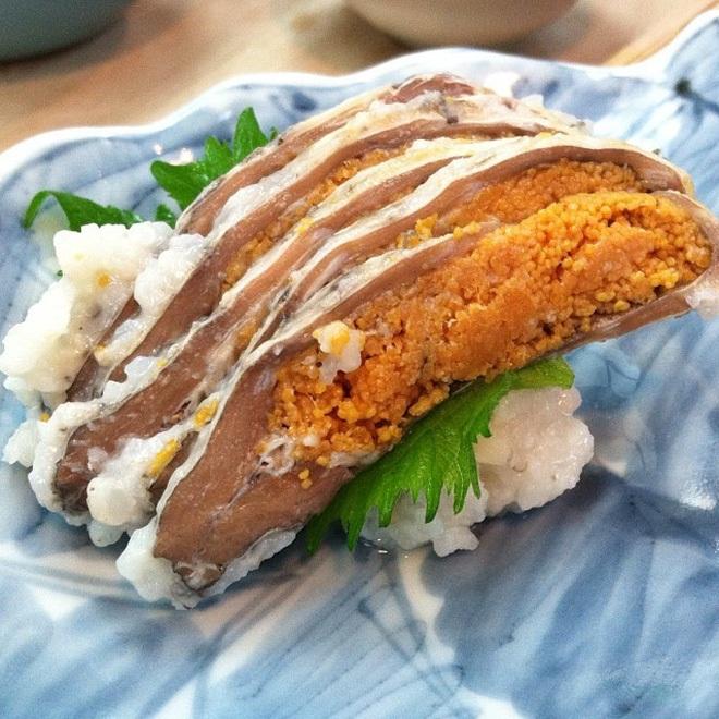 Món cá thum thủm muốn ăn phải chờ vài năm, nhà giàu có tiền cũng khó mua - 6