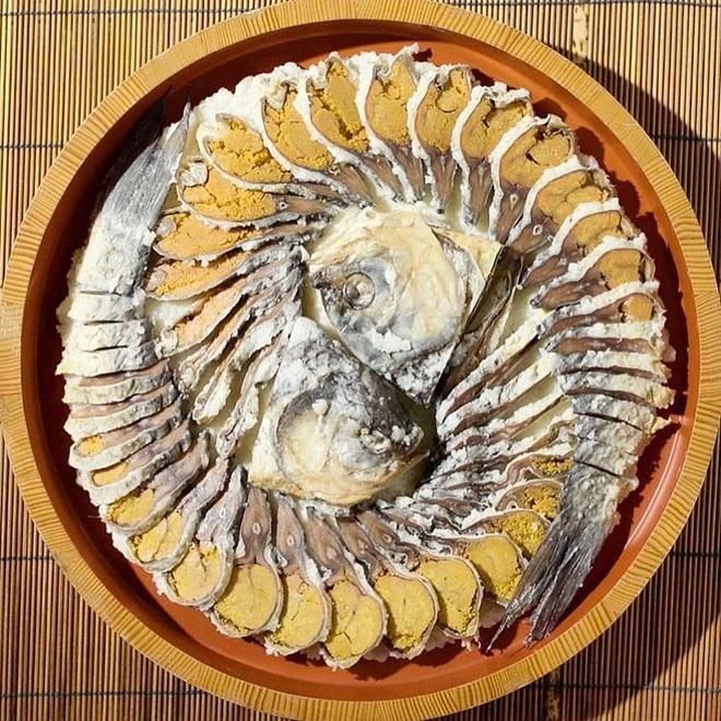 Món cá thum thủm muốn ăn phải chờ vài năm, nhà giàu có tiền cũng khó mua - 3