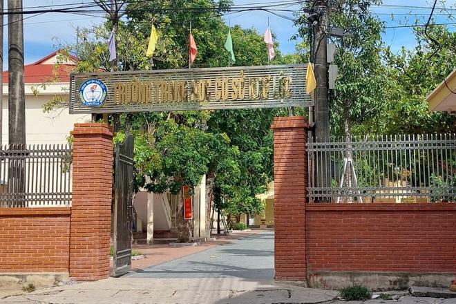 Thanh Hóa: Làm rõ vụ 40 giáo viên sửa điểm cho học sinh - 1