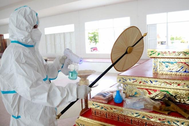 Số ca tử vong Covid-19 tăng nhanh, Đông Nam Á thành điểm nóng dịch bệnh - 3
