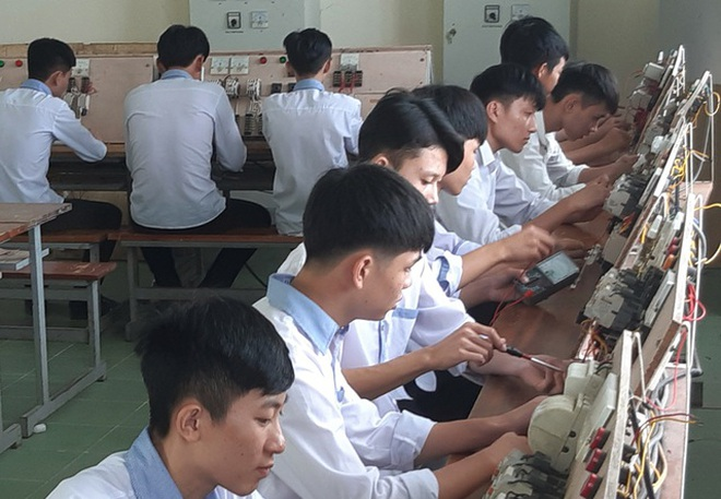 Lao động thanh niên cần được nâng tầm kỹ năng đối mặt với cú sốc kép - 2