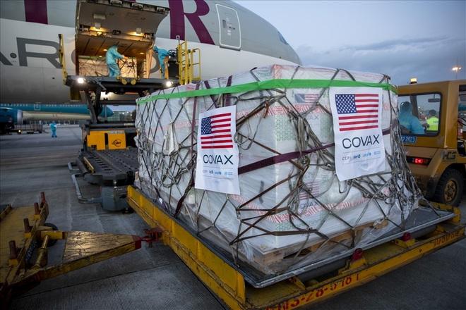 Mỹ viện trợ Việt Nam thêm 3 triệu liều vắc xin Moderna phòng Covid-19 - 1