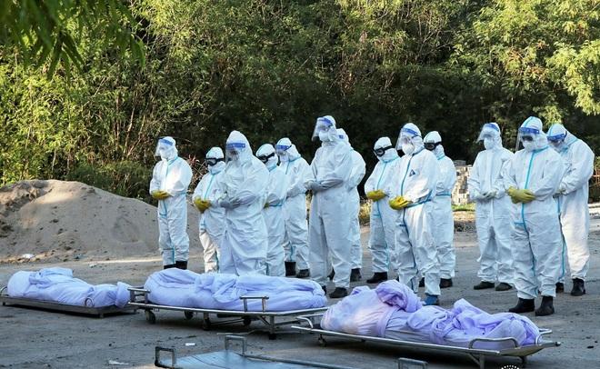 Số ca tử vong Covid-19 tăng nhanh, Đông Nam Á thành điểm nóng dịch bệnh - 2