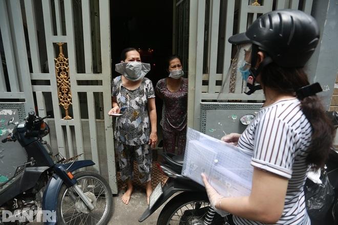 Tuần qua: F0 tại TPHCM tăng vọt, dịch bủa vây nhiều tỉnh phía Nam - 4