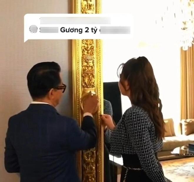 Gương 2 tỷ đồng của Thái Công gây tranh cãi, giới chuyên môn nói gì? - 1