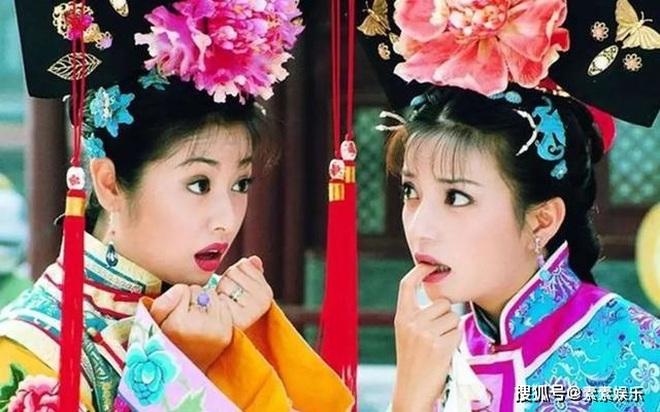 23 năm sau, người đẹp vẫn nuốt không trôi việc để tuột vai Tiểu Yến Tử - 2