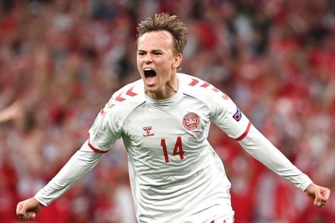 10 cầu thủ tăng giá chóng mặt sau Euro 2020 - 9