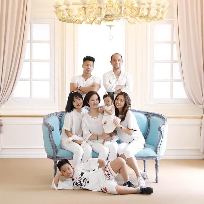 Diễn viên Anh Tuấn: Bà xã đóng phim, không khí gia đình rất căng thẳng - 3