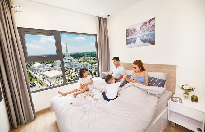 Vì sao siêu đô thị Vinhomes Ocean Park thu hút các gia đình trẻ? - 2