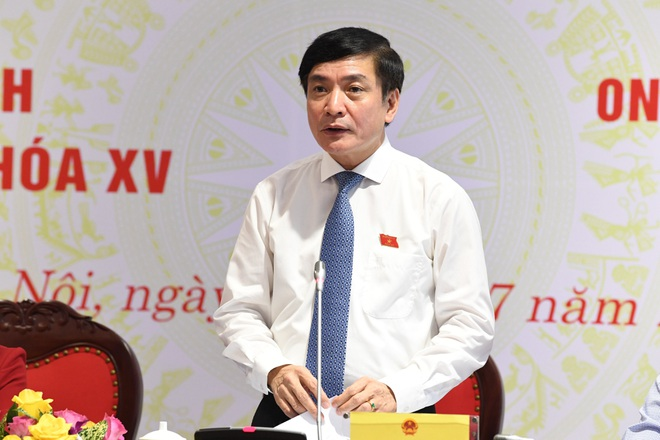 Rút một vị trí, Chính phủ còn 4 Phó Thủ tướng được giới thiệu tái cử - 2