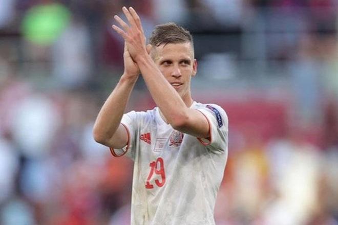 10 cầu thủ tăng giá chóng mặt sau Euro 2020 - 6