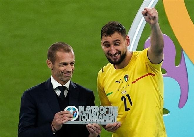 10 cầu thủ tăng giá chóng mặt sau Euro 2020 - 5