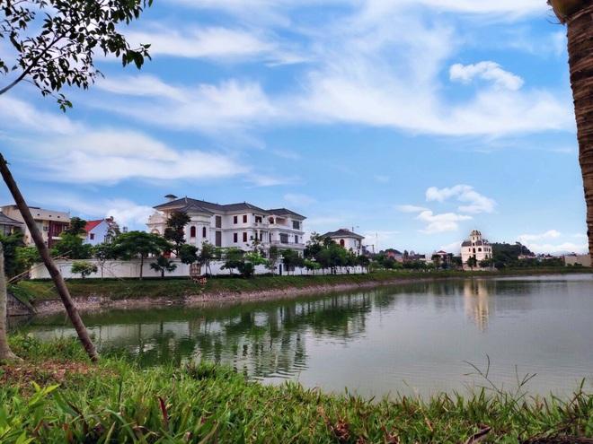 Thanh tra Chính phủ vạch loạt sai phạm các dự án lớn ở Thái Nguyên - 1