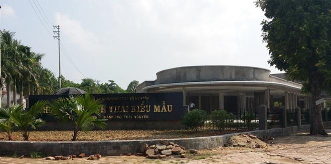 Thanh tra Chính phủ vạch loạt sai phạm các dự án lớn ở Thái Nguyên - 3