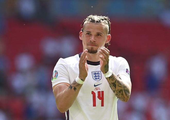 10 cầu thủ tăng giá chóng mặt sau Euro 2020 - 10