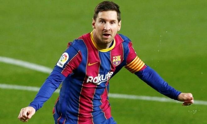 C.Ronaldo sẽ phải hy sinh giống như Messi? - 2