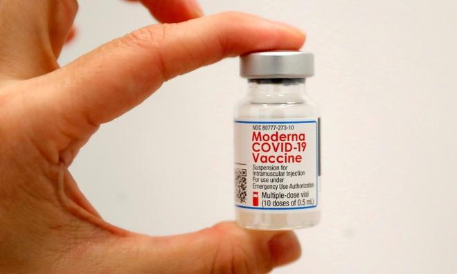 Mỹ hỗ trợ Việt Nam thêm 3 triệu liều vắc xin Moderna - 1