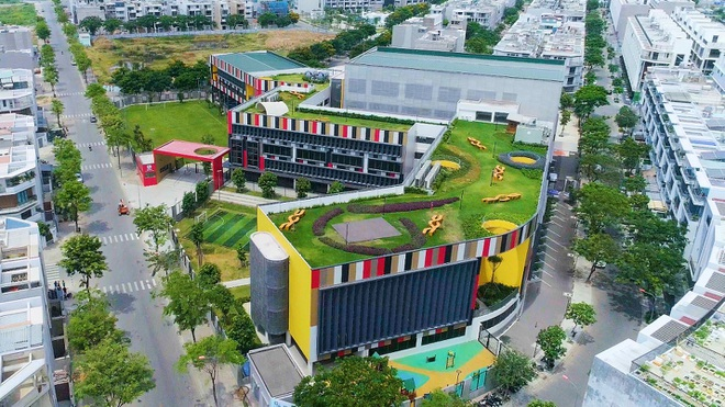 Van Phuc City nhận giải thưởng Dự án đáng sống 2021 - 3