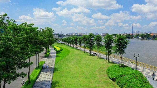 Van Phuc City nhận giải thưởng Dự án đáng sống 2021 - 5