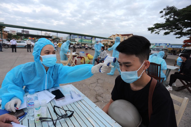 Một lao động nhiễm SARS-CoV-2 đi đường tắt từ Bình Dương về Gia Lai - 1