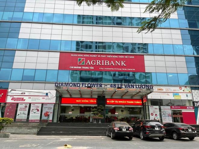 Hà Nội cách ly y tế tạm thời 21 tầng tòa nhà Diamond Flower - 2