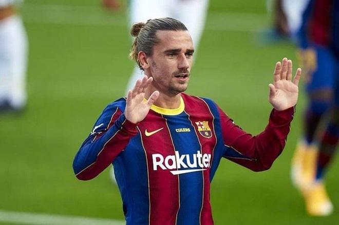 5 ngôi sao lớn sắp bị đẩy khỏi Barcelona - 2