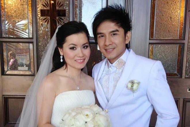 Đan Trường và vợ Thủy Tiên thông báo ly hôn - 2