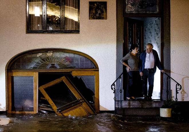 168 người chết trong thảm kịch mưa lũ kinh hoàng tại châu Âu - 7