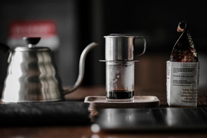 Những sai lầm trong bảo quản cà phê đã pha và cách khắc phục - 1