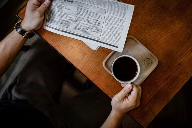Những sai lầm trong bảo quản cà phê đã pha và cách khắc phục - 3