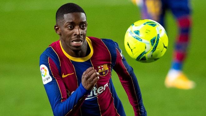 5 ngôi sao lớn sắp bị đẩy khỏi Barcelona - 5