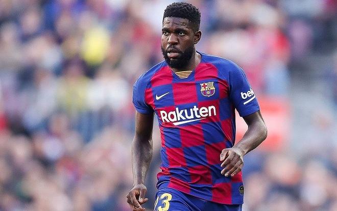 5 ngôi sao lớn sắp bị đẩy khỏi Barcelona - 3