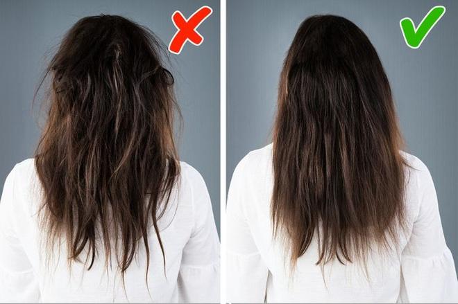 Mái tóc thay đổi ra sao nếu bạn uống cà phê mỗi ngày? - 5