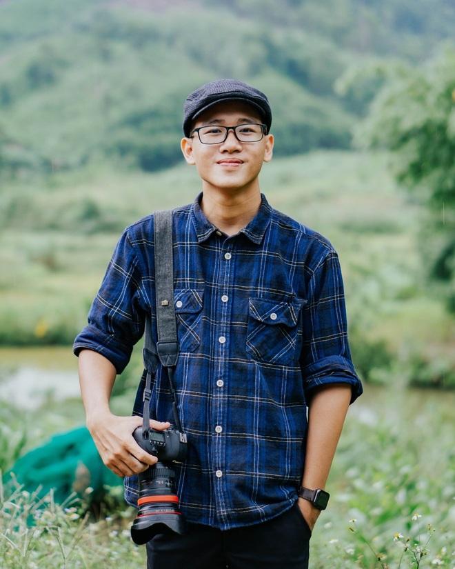 Cảnh đẹp Việt Nam đầy ấn tượng qua góc nhìn chim bay của chàng trai 9X - 1