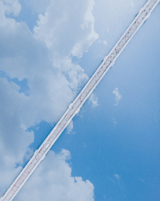 Cảnh đẹp Việt Nam đầy ấn tượng qua góc nhìn chim bay của chàng trai 9X - 6