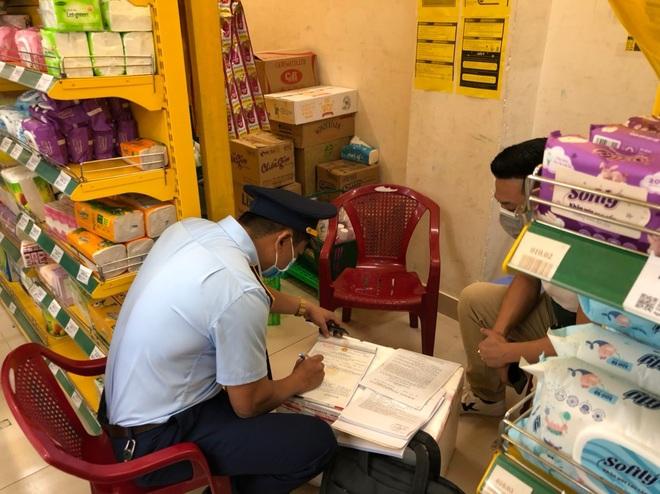 Xử lý cửa hàng Bách Hóa Xanh ở Đắk Lắk niêm yết một đằng bán giá một nẻo - 2
