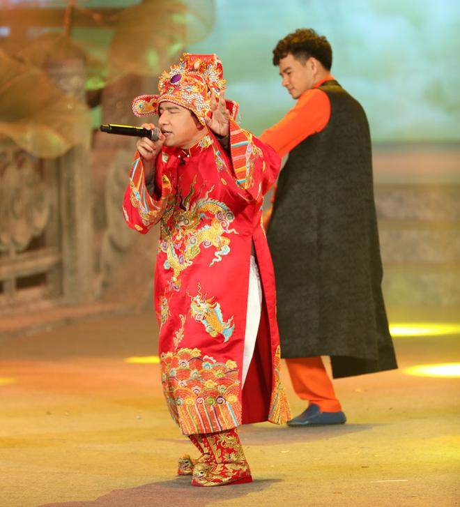 Quang Thắng suýt không về được Hải Phòng vì sự cố kể xấu dân chợ Sắt - 2