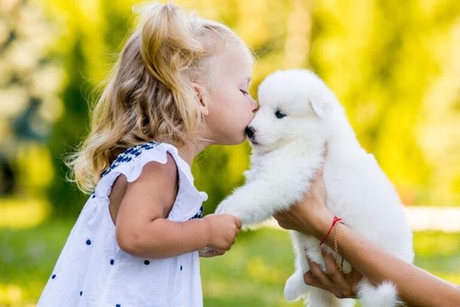 Có nên hôn thú cưng bằng miệng? - 2