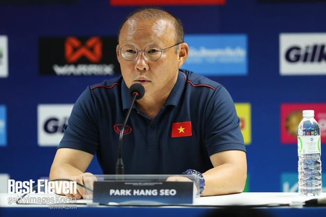 Báo Hàn Quốc nói gì về khả năng HLV Park Hang Seo triệu tập… 48 cầu thủ? - 1