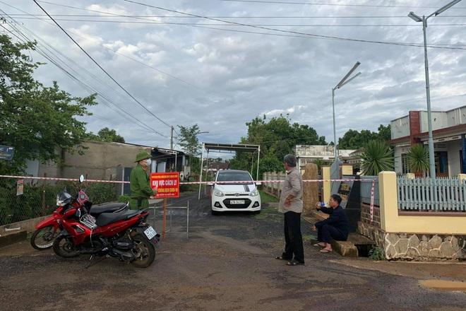 Đắk Lắk: Liên tiếp nhiều F1 của nhân viên nhà xe dương tính SARS-CoV-2 - 3