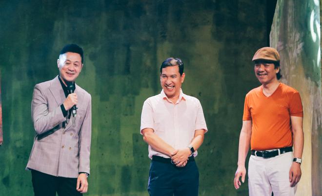 Quang Thắng suýt không về được Hải Phòng vì sự cố kể xấu dân chợ Sắt - 1